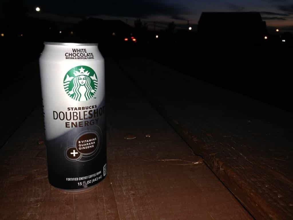 La bontà di questo Double Shot Cappuccino al Cioccolato Bianco è indescrivibile.