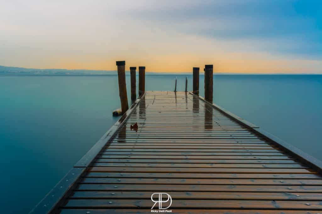 Punta San Vigilio (Lago di Garda)