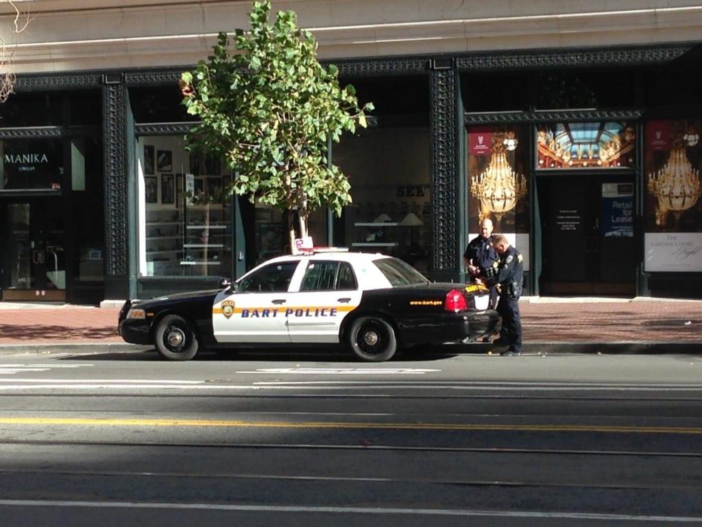 Qui i Simpsons sono così di culto che la Polizia ha dedicato a Bart interi dipartimenti.