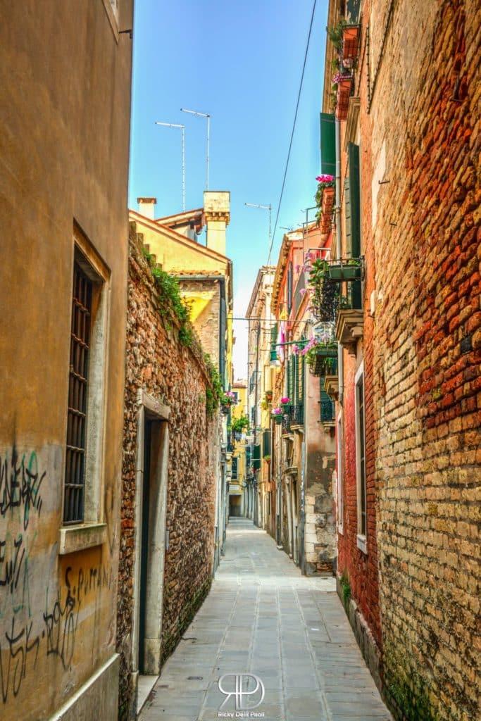 Weekend Venezia
