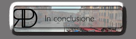 inconclusione