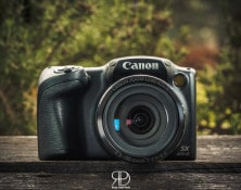 Canon PowerShot SX420IS