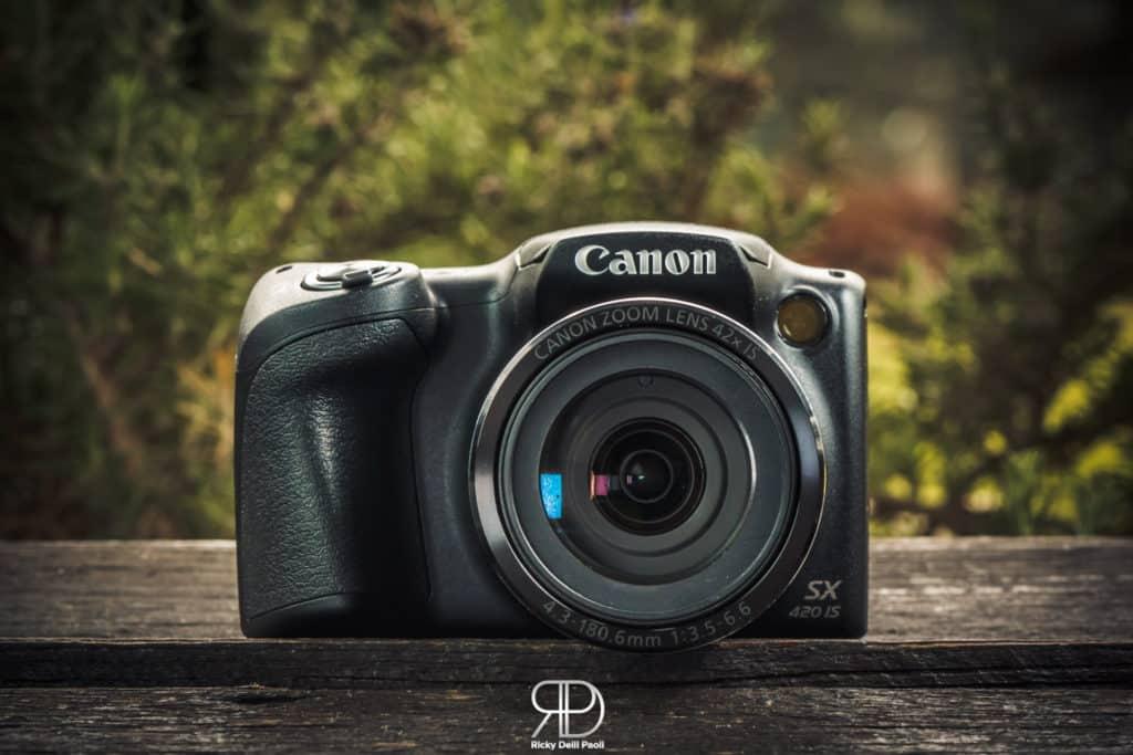 Canon PowerShot SX420IS