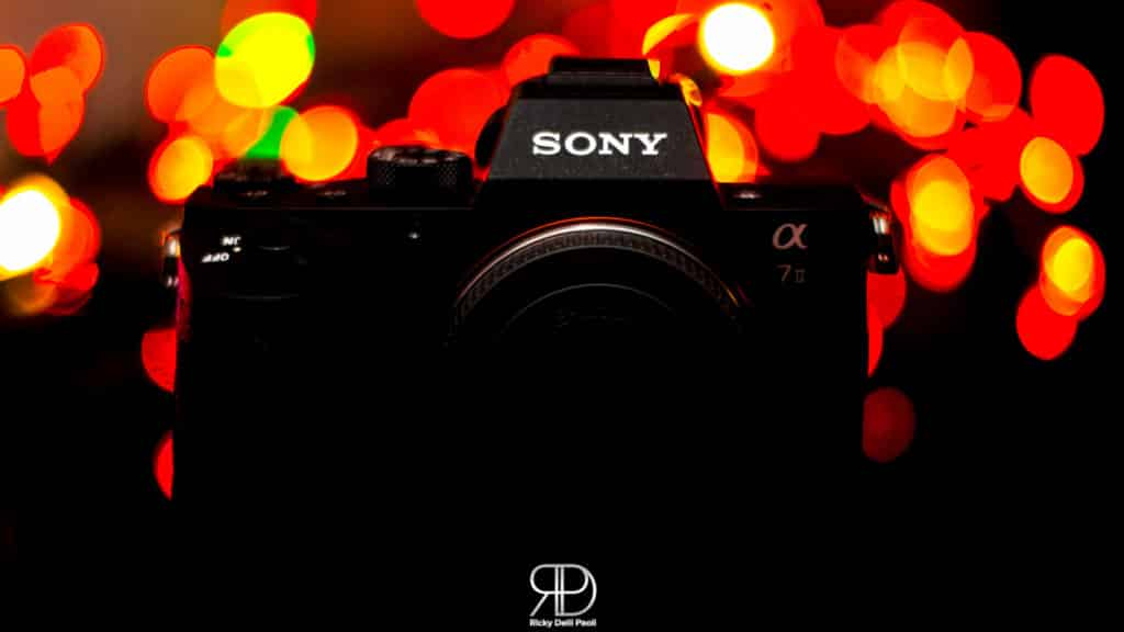 Sony Alpha A7II