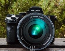Sony FE 70-200 f4